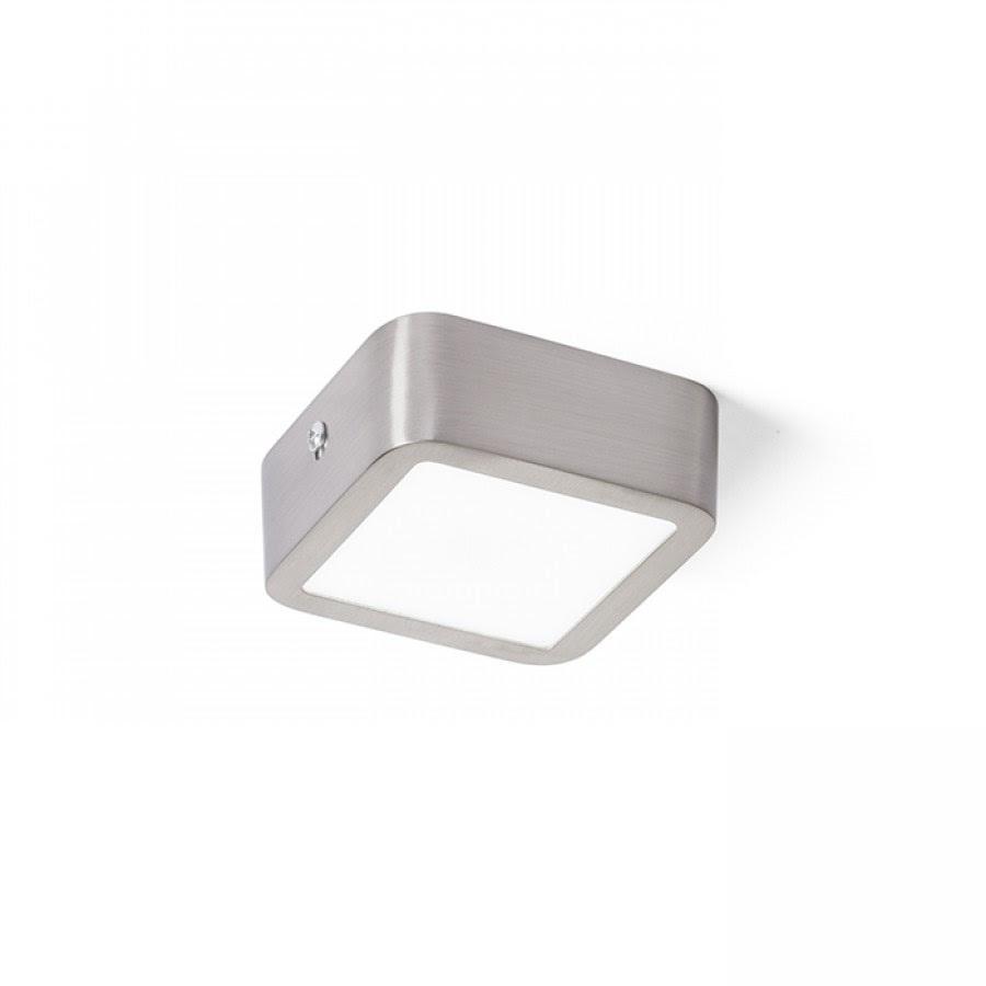 Lampa sufitowa Lampa sufitowa HUE SQ 9 R12805 Redlux  SPRAWDŹ RABATY  5-10-15-20 % w koszyku