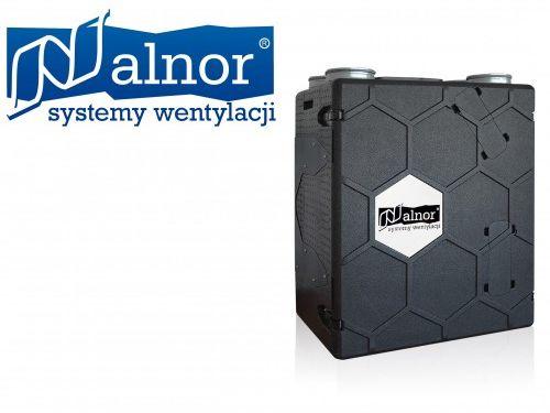 Rekuperator z odzyskiem ciepła i wymiennikiem przeciwprądowym 500m /h (HRU-PremAIR-500)
