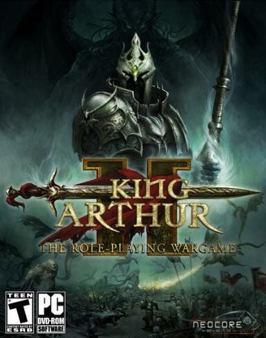 King Arthur II: The Role-Playing Wargame (PC) Steam