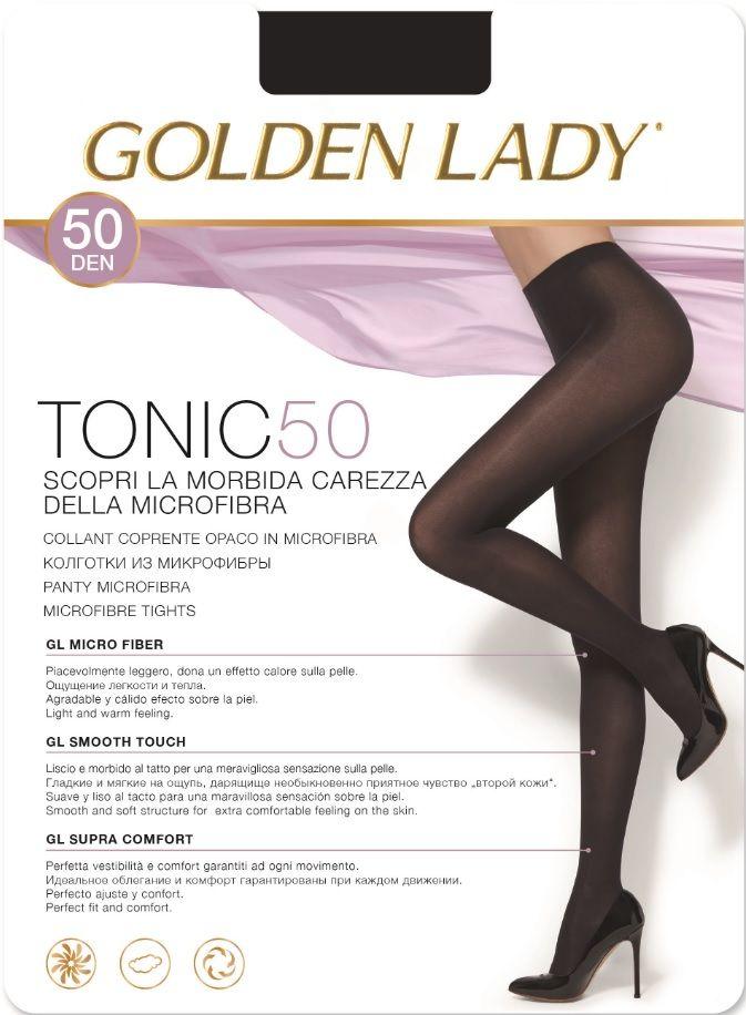 RAJSTOPY GOLDEN LADY TONIC 50