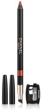 Chanel Crayon Yeux Noir 01 - precyzyjna konturówka do oczu