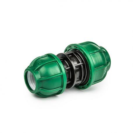 Łącznik redukcyjny do rur PE 40/25mm Bradas 0607