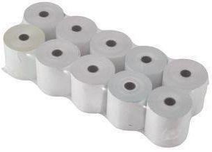 Rolka kasowa Papier termiczny do kas 76x30m
