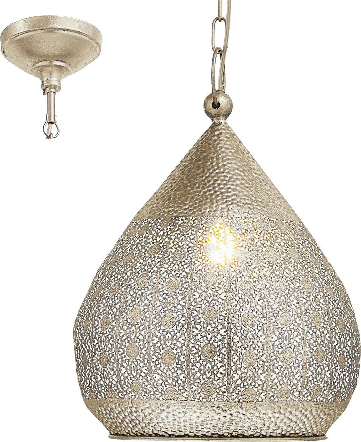 Eglo lampa wisząca Melilla 49768 - SUPER OFERTA - RABAT w koszyku