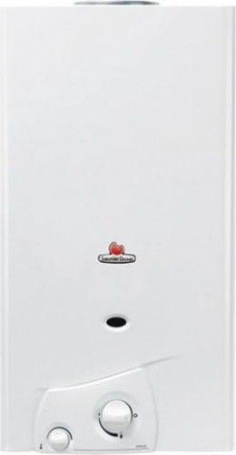 Gazowy podgrzewacz wody Saunier Duval Opalia C 11/1 IX (H-PL) 18,5 kW GZ50