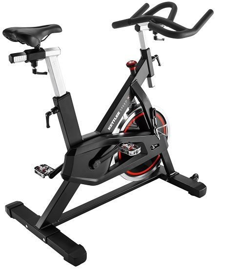 Rower spinningowy KETTLER SPEED 5