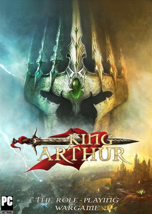 King Arthur (PC) klucz steam