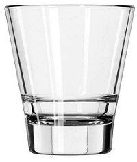 Szklanka do napojów ENDEAVOR niska