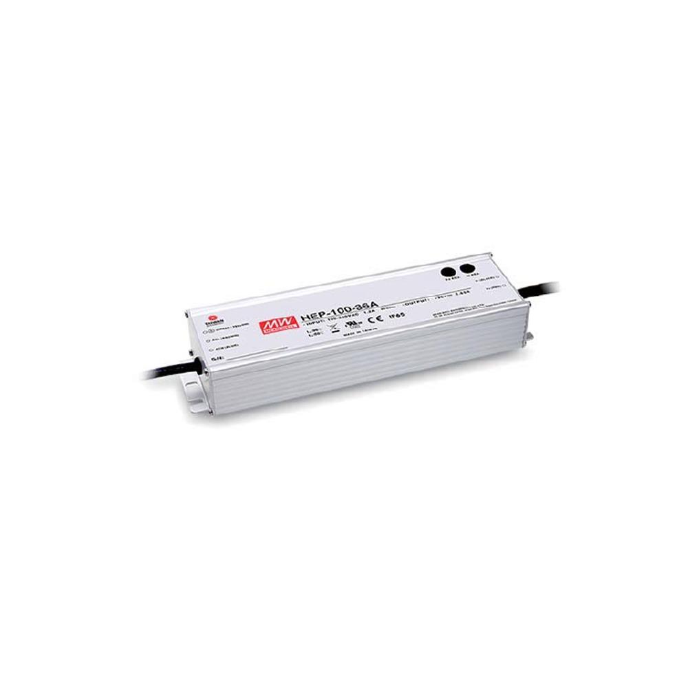 HEP-100-54A Zasilacz impulsowy 100W 54V 1.77A