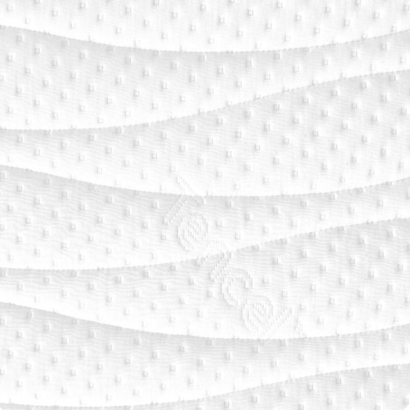 Pokrowiec TENCEL JANPOL : Rozmiar - 90x200