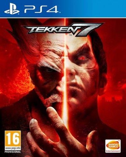 Tekken 7 PS4 ALLPLAY