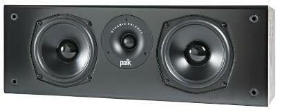 Polk Audio T30 (czarny) - Kup na Raty - RRSO 0%