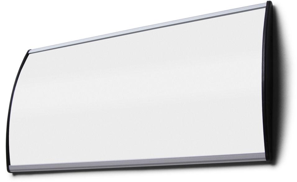 Tabliczka przydrzwiowa A6 zaokrąglona ISA6