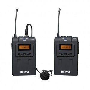 Mikrofon Boya BY-WM6 bezprzewodowy mikroport
