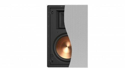 KLIPSCH PRO-18-RW Głośnik ścienny instalacyjny + UCHWYT i KABEL HDMI GRATIS !!! MOŻLIWOŚĆ NEGOCJACJI  Odbiór Salon WA-WA lub Kurier 24H. Zadzwoń i Zamów: 888-111-321 !!!