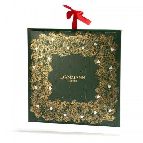 Kalendarz Adwentowy Dammann Frères