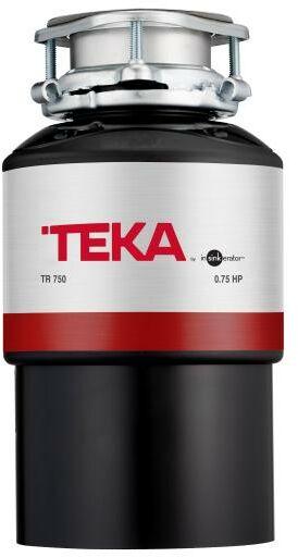 Teka TR 750 - Raty 10x0% - szybka wysyłka!