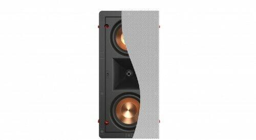 KLIPSCH PRO-24-RW-LCR Głośnik ścienny instalacyjny + UCHWYT i KABEL HDMI GRATIS !!! MOŻLIWOŚĆ NEGOCJACJI  Odbiór Salon WA-WA lub Kurier 24H. Zadzwoń i Zamów: 888-111-321 !!!
