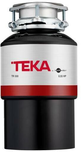 Teka TR 550 - Raty 10x0% - szybka wysyłka!