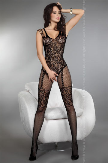 Bodystocking Temperance