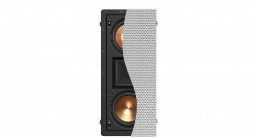 KLIPSCH PRO-25-RW-LCR Głośnik ścienny instalacyjny + UCHWYT i KABEL HDMI GRATIS !!! MOŻLIWOŚĆ NEGOCJACJI  Odbiór Salon WA-WA lub Kurier 24H. Zadzwoń i Zamów: 888-111-321 !!!