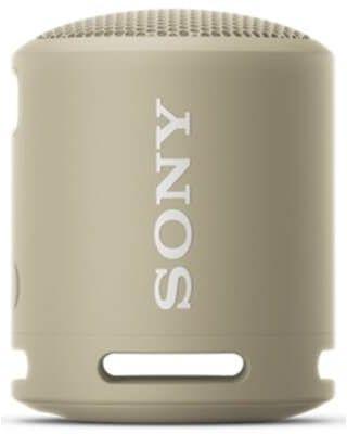 Głośnik Bluetooth SONY SRS-XB13 Brązowoszary. > DARMOWA DOSTAWA ODBIÓR W 29 MIN DOGODNE RATY