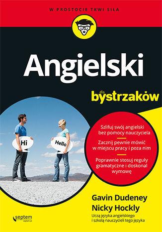 Angielski dla bystrzaków - Ebook.
