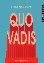 Quo Vadis - Audiobook.