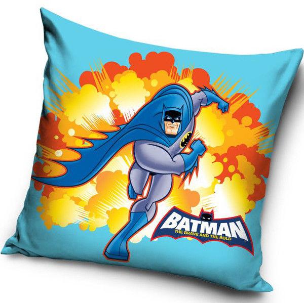 Poduszka Batman 16-3004 40x40 cm Zestaw