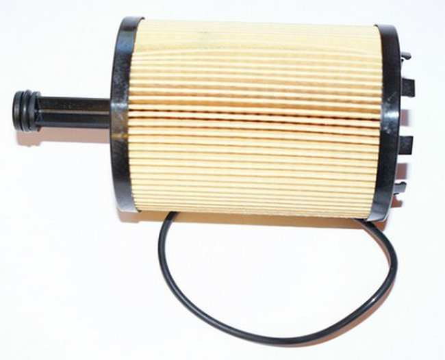 Filtr oleju CH9463