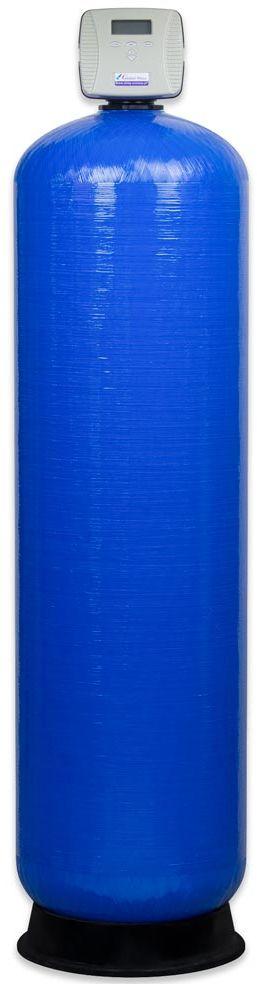 Profesjonalny odżelaziacz wody regenerowany ozonem Clack P1865