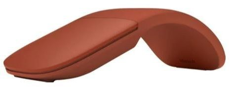 Microsoft Mysz Surface Arc Mouse Bluetooth Commercial Poppy Red FHD-00077