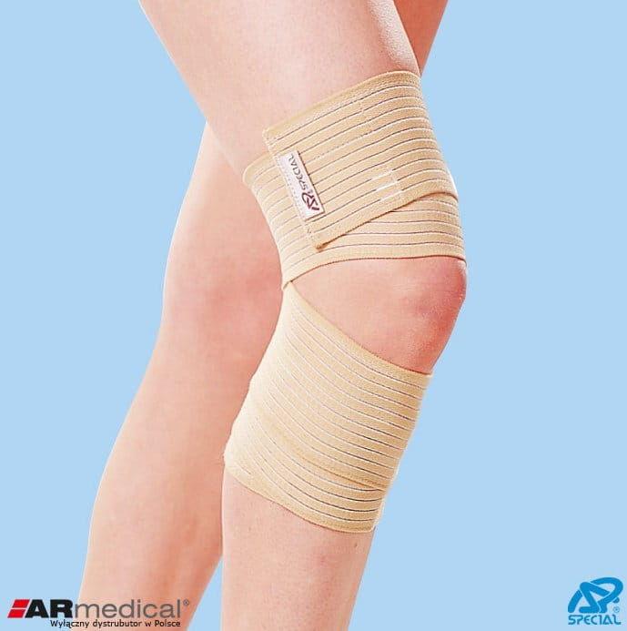 Opaska na kolano
