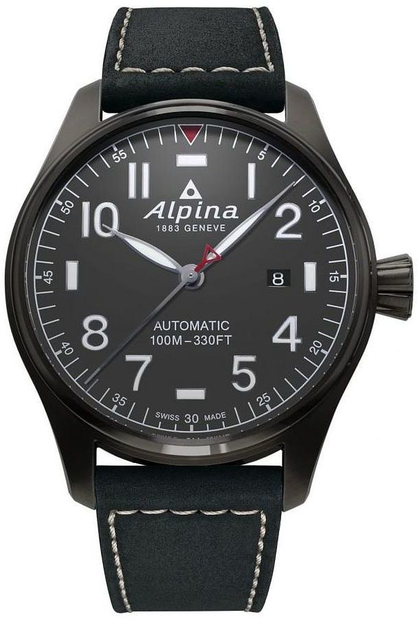 Alpina AL-525G4TS6 > Wysyłka tego samego dnia Grawer 0zł Darmowa dostawa Kurierem/Inpost Darmowy zwrot przez 100 DNI