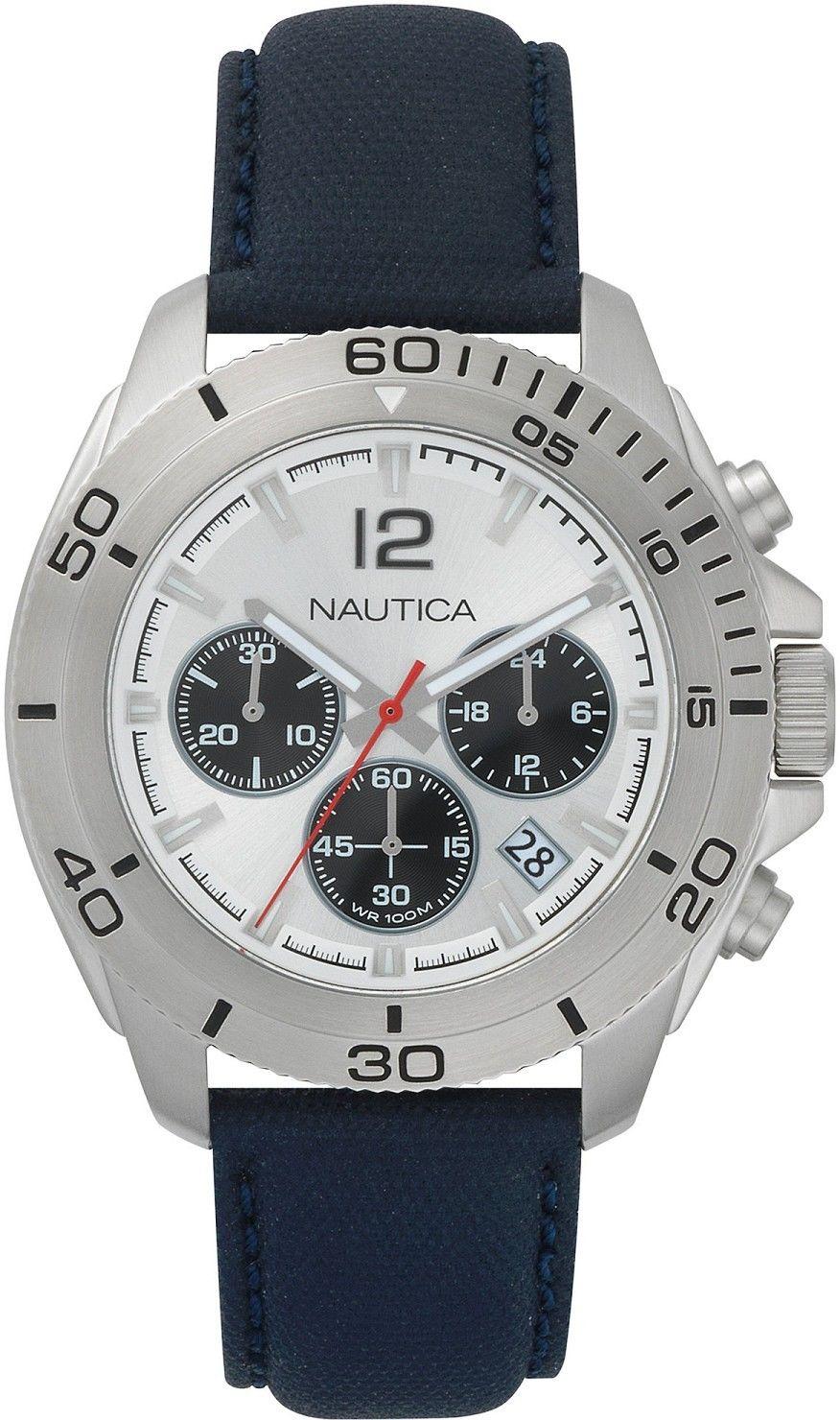 Zegarek Nautica NAPADR001 - CENA DO NEGOCJACJI - DOSTAWA DHL GRATIS, KUPUJ BEZ RYZYKA - 100 dni na zwrot, możliwość wygrawerowania dowolnego tekstu.