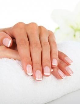 Japoński manicure  Płock