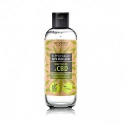 Płyn micelarny z olejem konopnym z CBD Revers Cosemtics 500ml