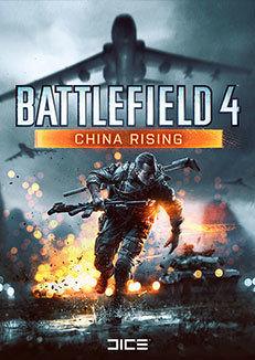 Battlefield 4 Chińska Nawałnica (PC) PL klucz Origin