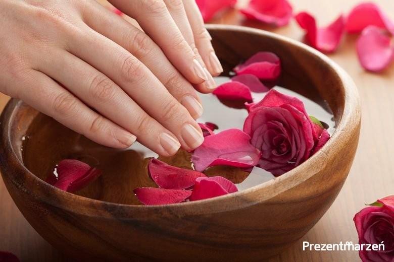 Japoński manicure  Radom
