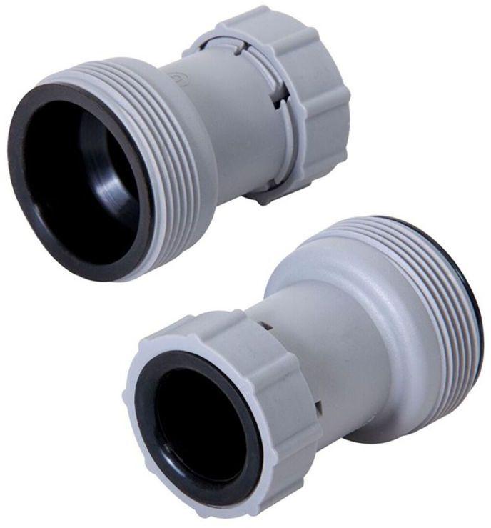 Złączki reduktory 38 mm -> 32 mm Bestway 58236