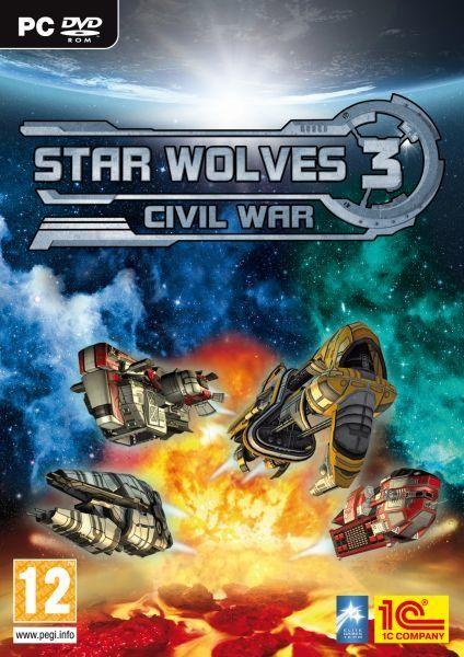 Gwiezdne Wilki 3: Civil War (PC) klucz Steam