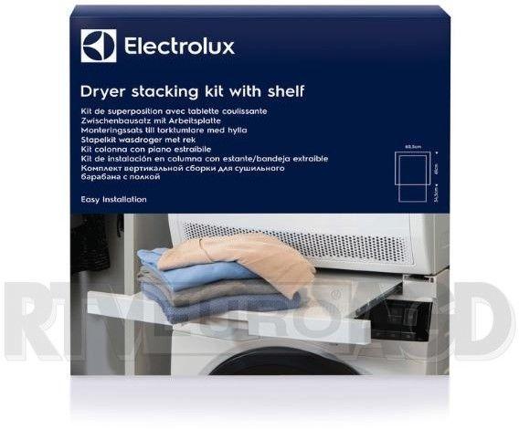 Łącznik Electrolux E4YHMKP2 do pralki i suszarki 60cm x 61cm Aeg