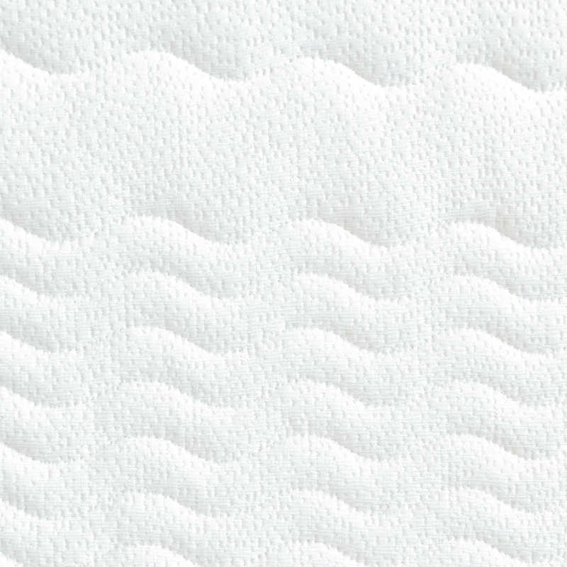 Pokrowiec SMART JANPOL : Rozmiar - 80x190, Rodzaj - pikowany