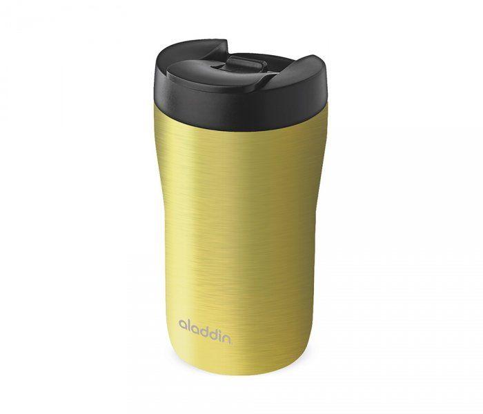 Kubek termiczny Aladdin Latte Leak-Lock 250 ml (złoty)