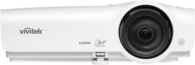 Projektor Vivitek DW282-ST - Projektor archiwalny - dobierzemy najlepszy zamiennik: 71 784 97 60