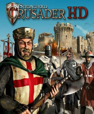 Stronghold Crusader HD (PC) Steam