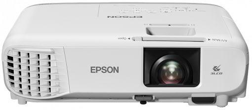 Projektor Epson EB-W39 - Projektor archiwalny - dobierzemy najlepszy zamiennik: 71 784 97 60