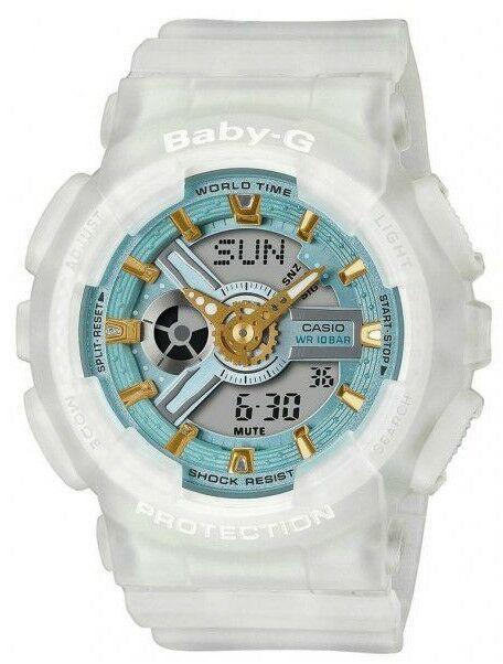 Zegarek CASIO BA-110SC-7AER