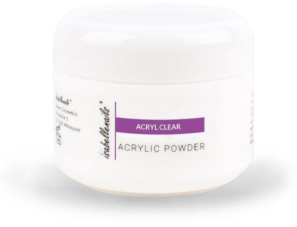 Akryl Clear 15 ml