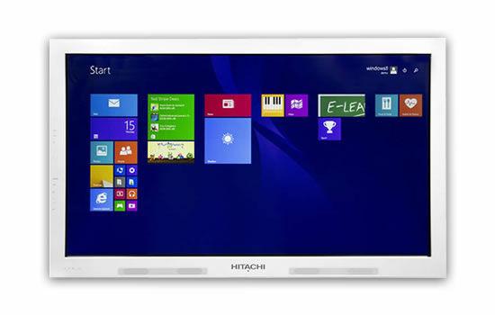 Monitor interaktywny Hitachi HIT-FHD6516PC z wbudowanym komputerem- MOŻLIWOŚĆ NEGOCJACJI - Odbiór Salon Warszawa lub Kurier 24H. Zadzwoń i Zamów: 888-111-321!